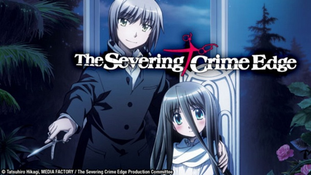 The Severing Crime Edge