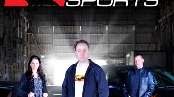 Driving Sports