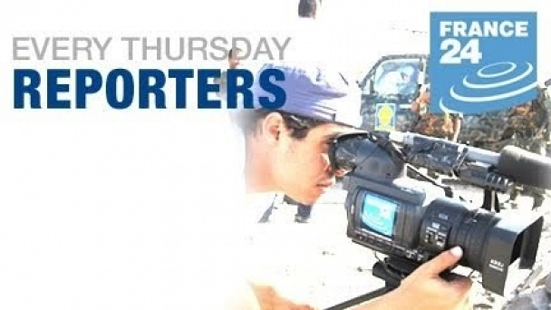 FRANCE 24 Reporters