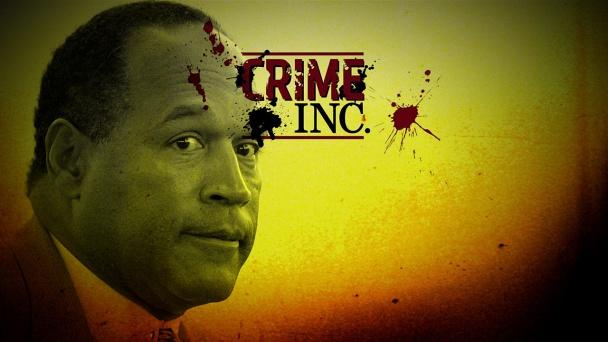 Crime Inc. (2008)