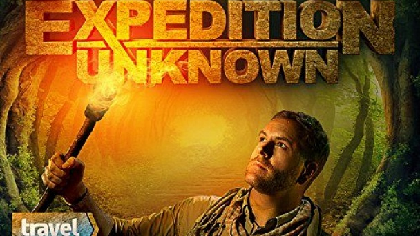 Expedition Unknown