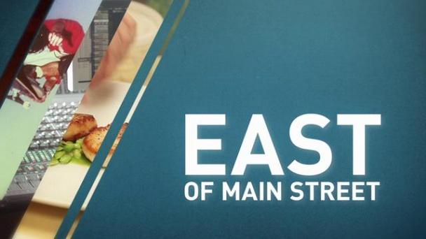 East of Main Street