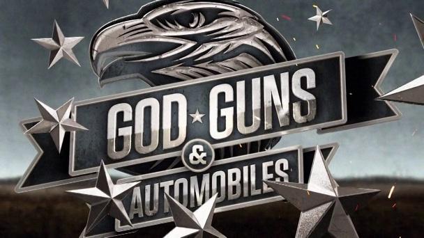 God, Guns & Automobiles