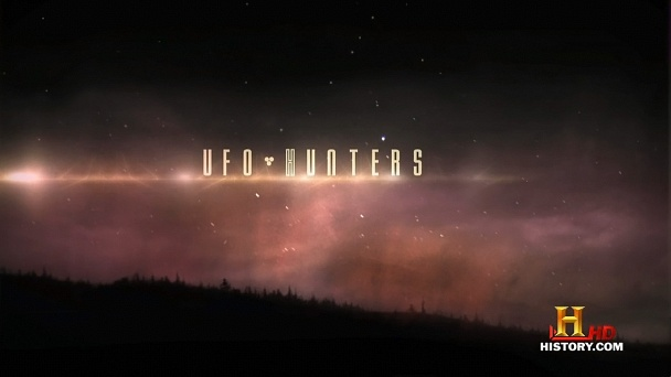 UFO Hunters