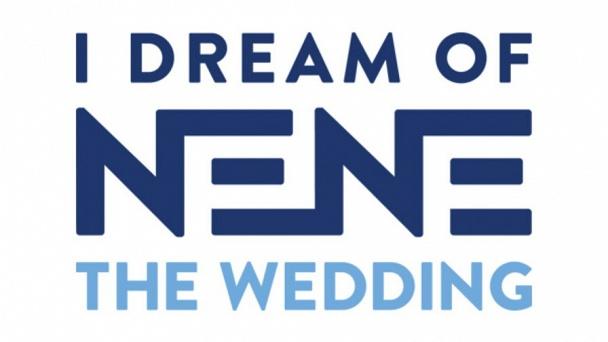 I Dream of NeNe: The Wedding