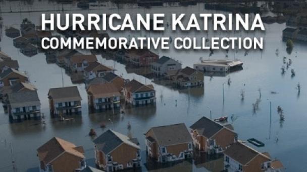 Hurricane Katrina Commemorative Collection