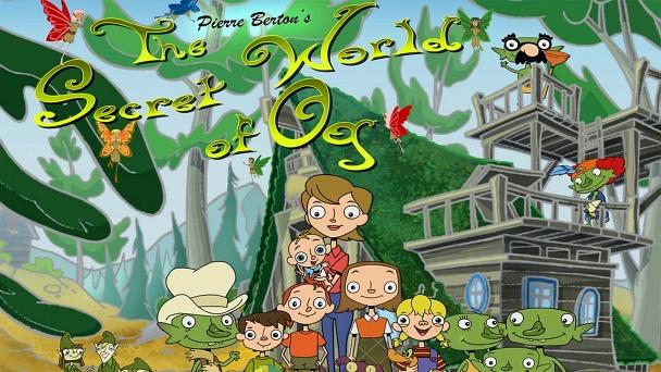 Secret World of Og