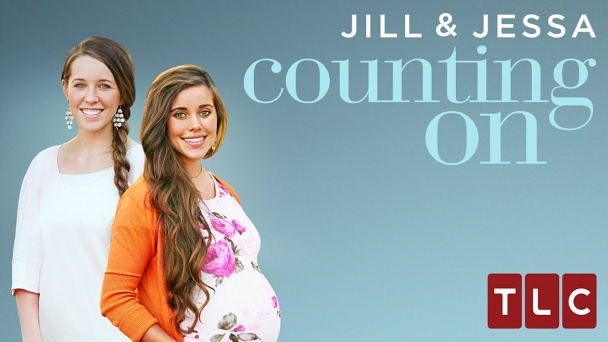 Jill & Jessa: Counting On