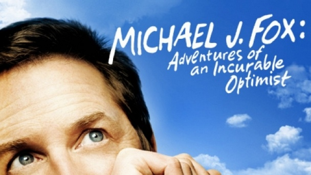 Michael J. Fox: Adventures of an Incurable Optimist