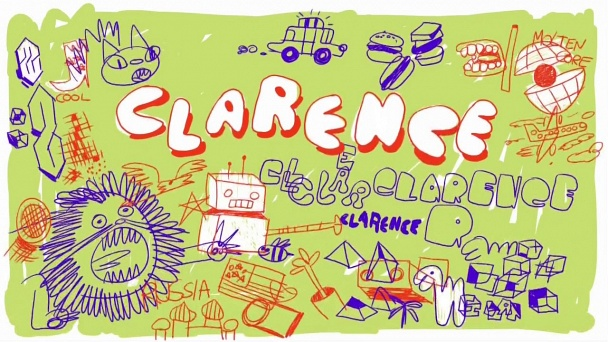 Clarence