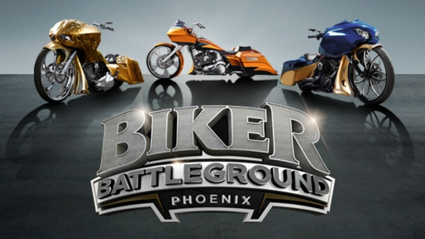 Biker Battleground Phoenix