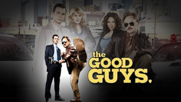 The Good Guys