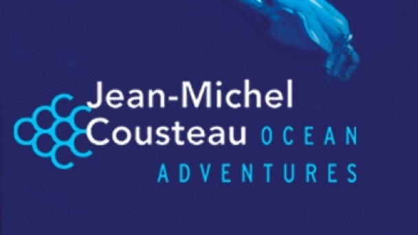 Jean-Michel Cousteau: Ocean Adventures
