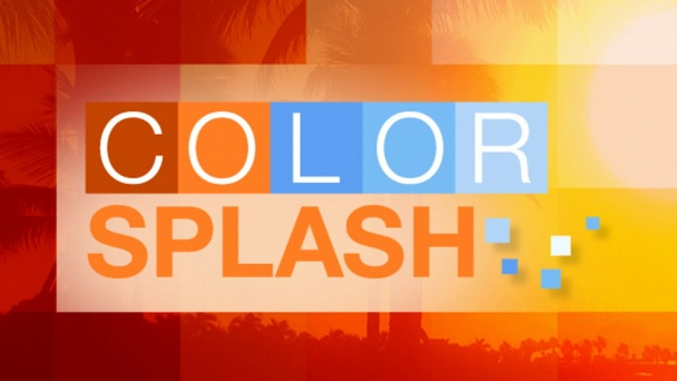 Color Splash