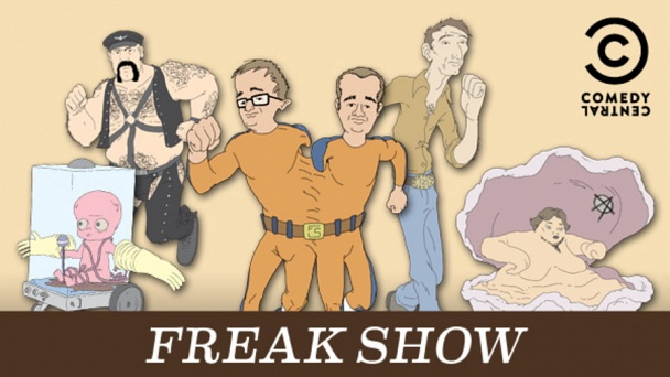 Freak Show (Comedy Central)
