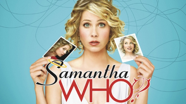 Samantha Who?