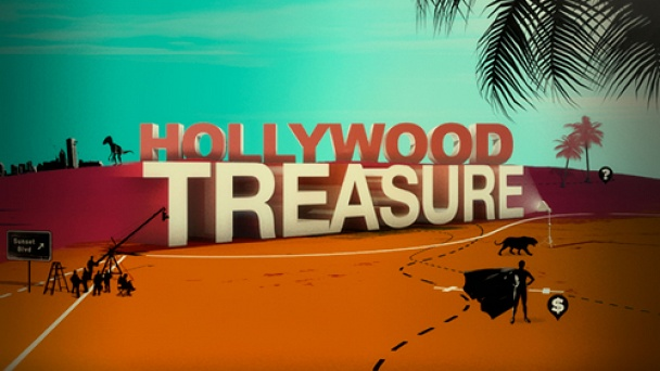 Hollywood Treasure