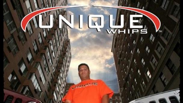 Unique Whips