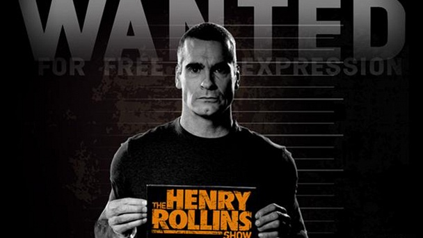 The Henry Rollins Show