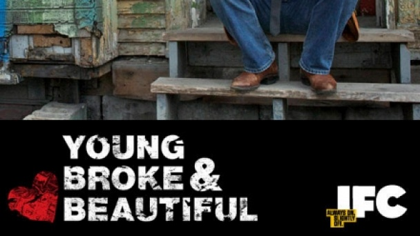 Young, Broke & Beautiful