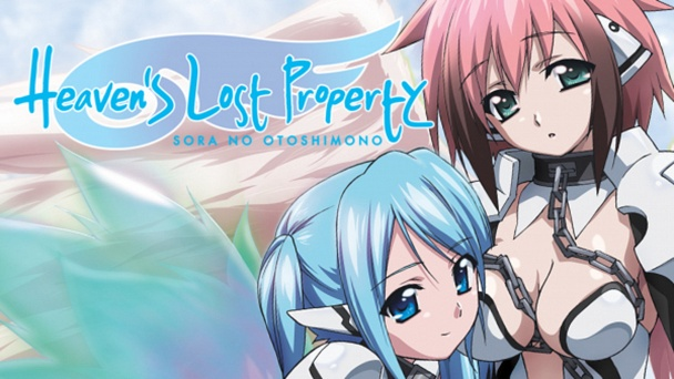 Heaven's Lost Property