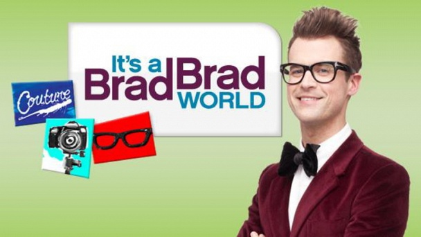 It's a Brad, Brad World