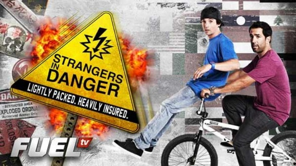 Strangers In Danger