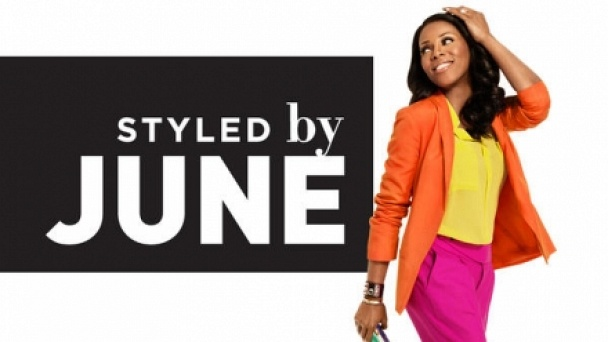 Styled by June