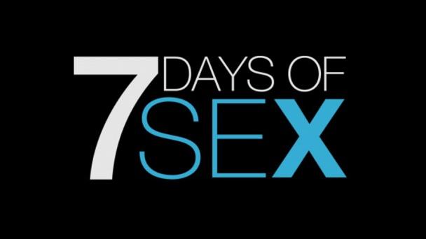 7 Days of Sex