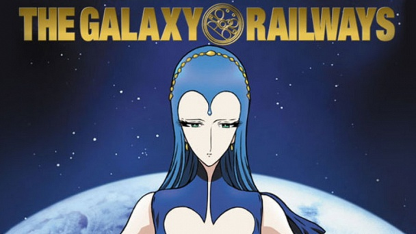 Galaxy Railways