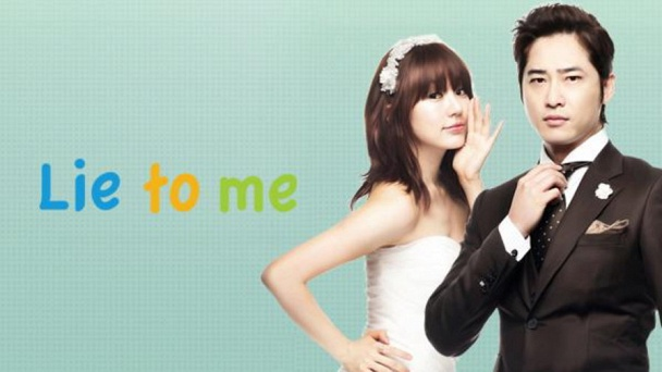 Lie To Me (Korean)