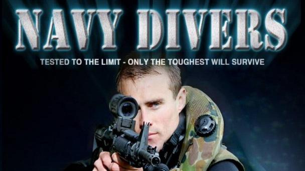 Navy Divers