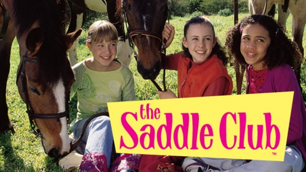 The Saddle Club