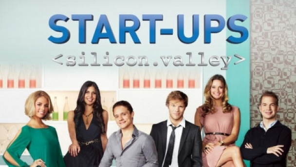 Start-Ups: Silicon Valley