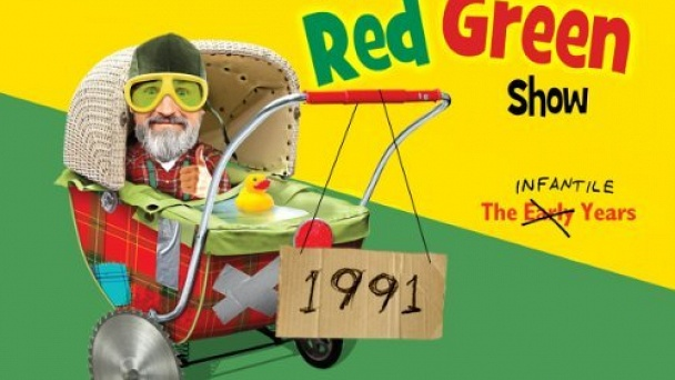 The Red Green Show