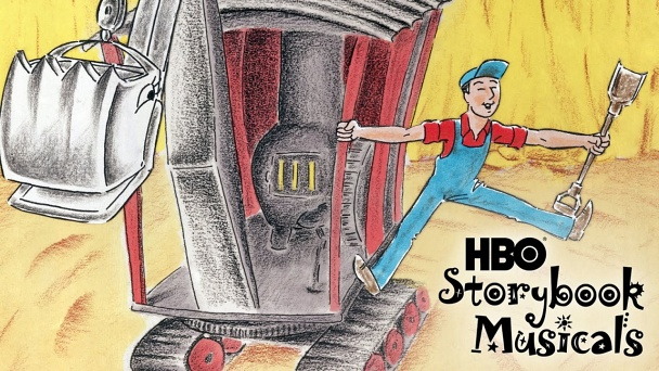 HBO Storybook Musicals