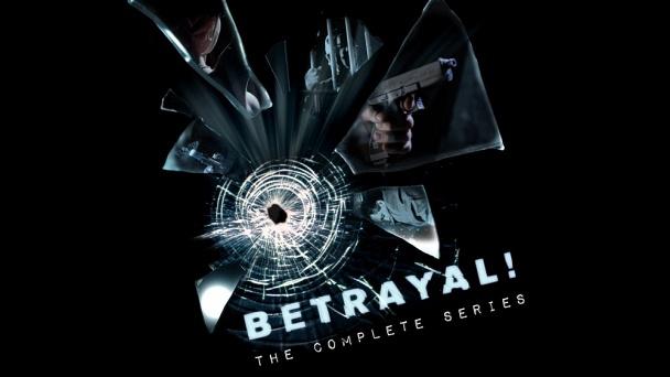 Betrayal! (2004)