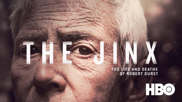 The Jinx: Robert Durst