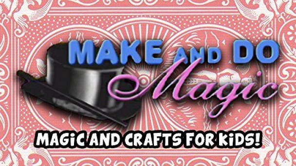 Spellz: Make and Do Magic