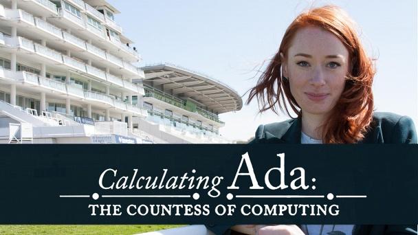 Calculating Ada