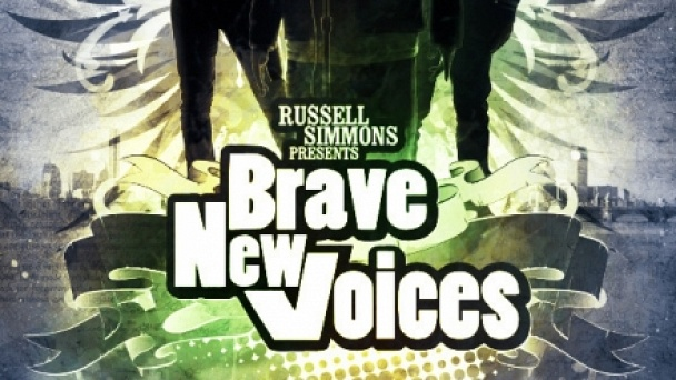 Russell Simmons: Brave New Voices