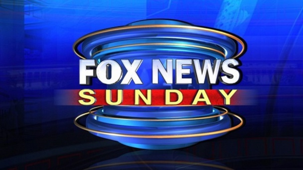 Fox News Sunday