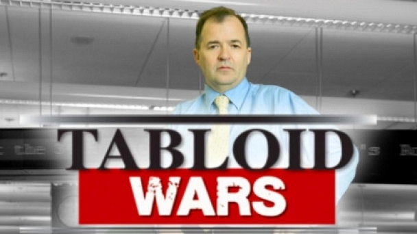 Tabloid Wars