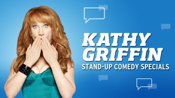 Kathy Griffin Comedy Specials
