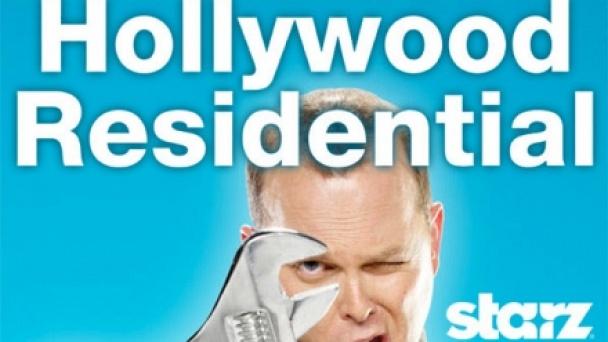 Hollywood Residential