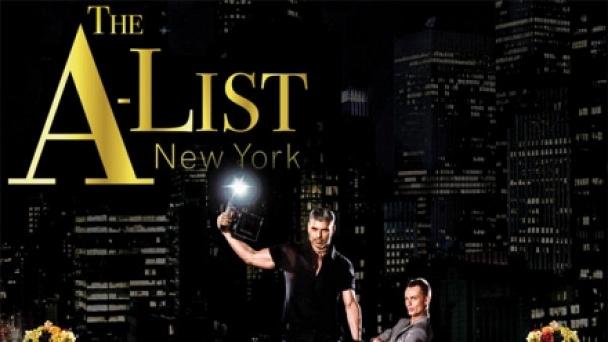 The A-List: New York