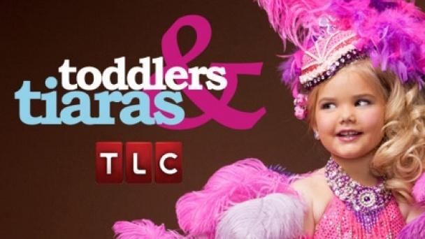 Toddlers & Tiaras