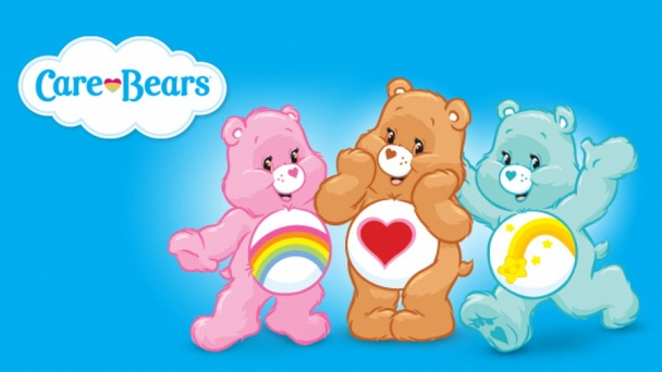 Care Bears: Classic Series
