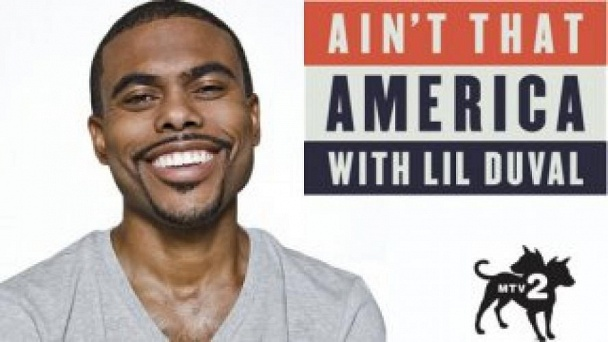 Ain't That America