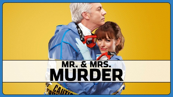 Mr. and Mrs. Murder